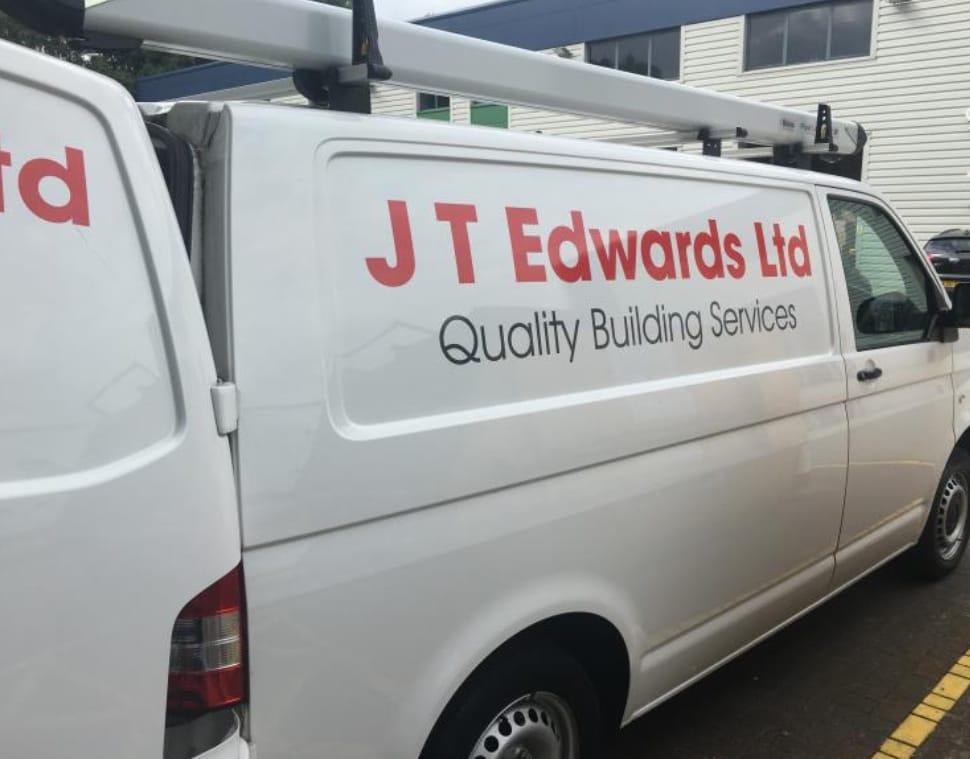 J T Edwards School Maintenance