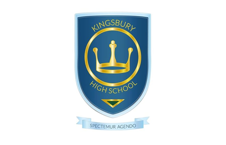 kingsbury high school
